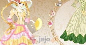 Przyjęcie księżniczki