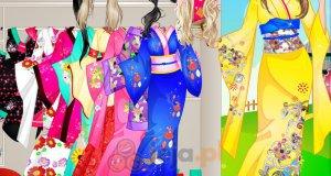Japońska Barbie