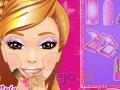 Makijaż Barbie i jej przyjaciółek