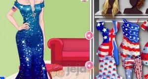 Dzień Flagi USA