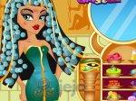 Cleo de Nile w spa