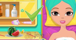 Sekretny makijaż Briar Beauty