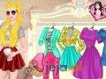 Księżniczki i powrót do szkoły