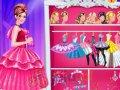 Barbie i lekcja baletu