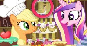 My Little Pony - znajdź liczby