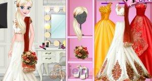 Księżniczki Disneya i podróż poślubna