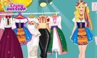 Światowy pokaz mody