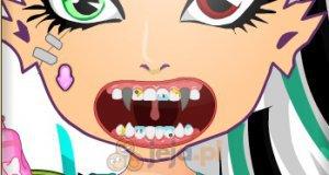 Wampirzy dentysta