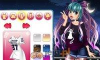 Manga Girl Avatar Maker