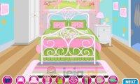 Projektowanie dziewczęcego pokoju