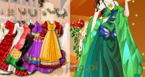 Kostiumy balowe