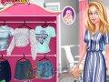 Nowy dom Barbie