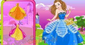 Piękna księżniczka
