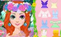 Wiosenna księżniczka