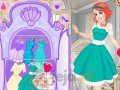 Księżniczki Disneya i podwójna randka