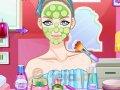 Makijaż artystki