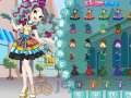 Madeline Hatter z Ever After High