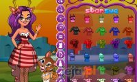 Danessa Deer z Enchantimals
