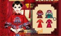 Chińska panna młoda
