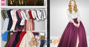Sukienki księżniczki