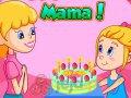 Niespodzianka dla mamy