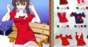 Świąteczne anime