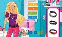 Barbie i salon piękności dla zwierząt