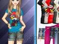 Bluzki z Angry Birds