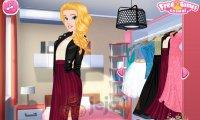 Księżniczki na castingu
