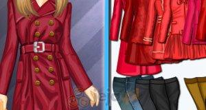 Czerwone płaszcze