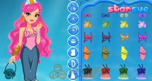 Meeshell Mermaid z Ever After High
