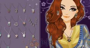 Sowia biżuteria