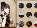 Bohaterowie mangi: Łowca wampirów 9