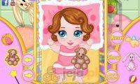 Córeczka Barbie
