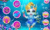Dzieci morza: Arielka i Lagoona