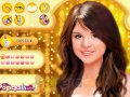Selena Gomez Makijaż