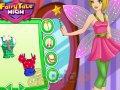 Dzwoneczek z Fairy Tale High