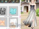 Sukienki z rozcięciami