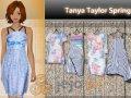 Wiosna 2014 według Tanya Taylor