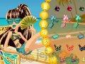 Cleo na egzotycznych wakacjach