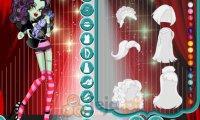 Frankie Stein z Monster High