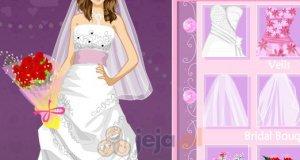 Komponowanie sukienki ślubnej 2