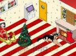 Urządzanie pokoju na Święta