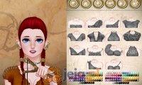 Kreator postaci: Prehistoria
