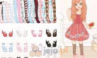 Słodka lolita