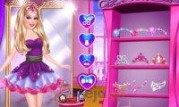 Barbie i sekretny podryw
