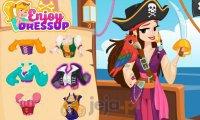Piratka z Karaibów
