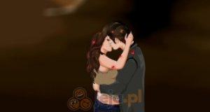 Zmierzchowe pocałunki
