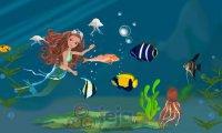 Głębiny morskie