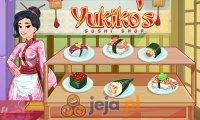 Yukiko Sushi